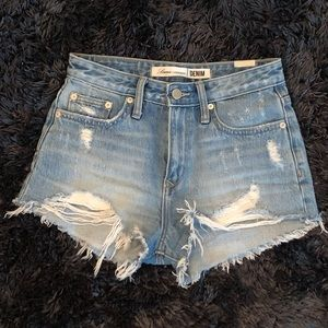 Lover and friends shorts